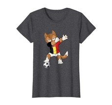 Brother Shirts - Belgium Soccer Jersey 2018 World Football Cup T-Shirt Flag Wowe - $19.95+