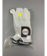 Kirkland Signature Leather Golf Glove w/Ball Marker 3-Pack S New - No Box! - $16.01