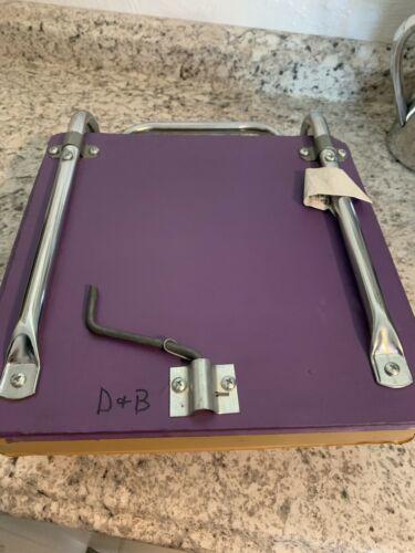 STADIUM seat purple gold cushion bleacher University Of Washington Huskies image 5