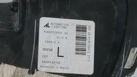 2013-15 Dodge Dart Xenon HID Headlight Lamp Driver Left LH image 8