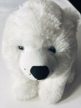 "Kohls Cares The Night You Were Born Polar Bear 11"" Plush Animal Doll Toy - $18.53"