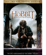 The Hobbit The Battle of the Five Armies - $11.76