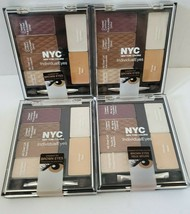NYC New York Color Individual Brown Eye Shadow #938 Union Square Lot of ... - $24.74