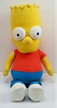 Supersized Bart Simpson Plush Dolls 3 ft.Tall - $65.56