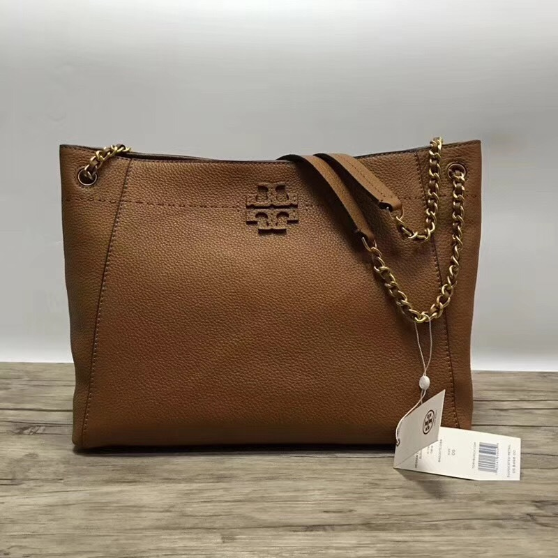 883986d237b NWT Tory Burch Mcgraw Chain Shoulder Slouchy and 49 similar items. Img 1898
