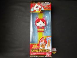 Yokai Watch Tobidasu jibanyan yo-kai youkai BANDAI Official Goods JAPAN - $22.43