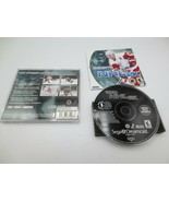 NHL 2K (Sega Dreamcast, 2000)  Complete in Box - CIB - $6.99