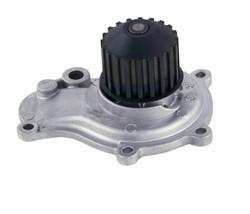 WATER PUMP WP1020 FOR 95-10 CHRYSLER PT CRUISER DODGE CARAVAN 2.4L image 2