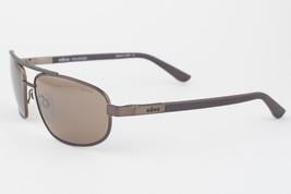 Revo 1013 02 BR Nash Brown / Brown Serillium Polarized Sunglasses - $171.01
