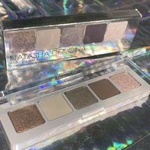NIB Natasha Denona Mini Glam Palette NEW RELEASE
