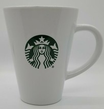 Starbucks 2017 Tall Coffee Mug 17.24 oz Mermaid Logo - $22.00