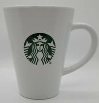 Starbucks 2017 Tall Coffee Mug 17.24 oz Mermaid Logo - $22.00