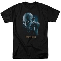 The Lord of the Rings Return of the King Creature Gollum graphic t-shirt LOR3015 image 1