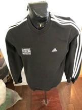25th Anniversay Dublin Marathon Adidas 2004 Sweatshirt Small Adult - $39.59