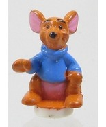 1998 Disney Winnie The Pooh 100 Acre Wood Playset - Roo Bluebird Toys - $7.50