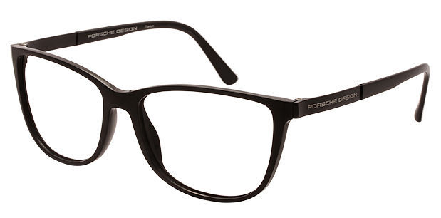 15911cca3d56 Porsche Design Eyeglasses 8266 Black Women s and 50 similar items