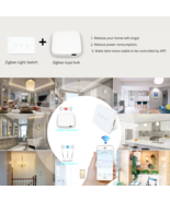 Smart Home PIR Sensor Door Sensor Temperature and Humidity Sensor  - $165.00