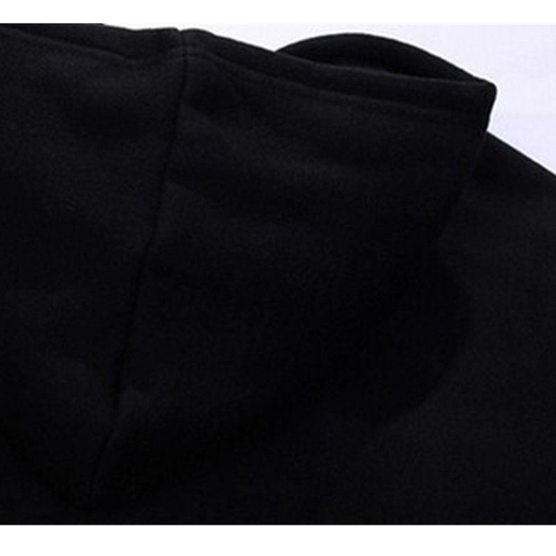 KPOP StrayKids Zipper Hoodie SEUNGMIN Pullover Casual Letter MINHO Coat JEONGIN