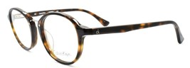 Calvin Klein CK5874 214 Unisex Eyeglasses Frames SMALL Round 48-20-135 H... - $48.31