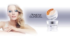 Best Price Avon Anew Clinical Infinite Lift Complex Dual Eye System Sealed 20ML - $6.49