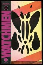 WATCHMEN #6 1987-DAVID GIBBONS-ALAN MOORE-DC COMICS VF - $25.22
