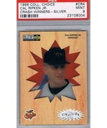 1996 Collector's Choice Crash the Game Exchange #CR4 Cal Ripken Jr. Orio... - $89.05