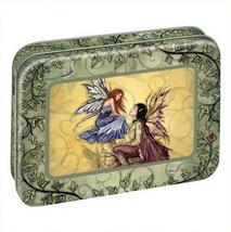 Romantic Faeries Box Notecard Set - $12.99