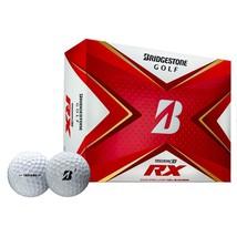 Bridgestone Tour B RX Golf Balls-Dozen White - $46.74