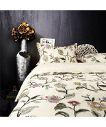 Riho 100% Cotton Full Size Bedding Sets Rural Bedding Collections(Biege) - $49.99