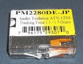 STYLUS NEEDLE EV PM2280DE for Audio Technica ATN-12XE AT-12XE 201-DEX 201-DE image 2