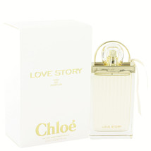 Chloe Love Story 2.5 Oz Eau De Parfum Spray image 1