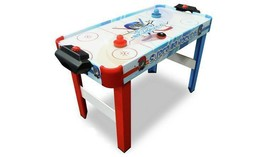Chad Valley 3ft Air and Hockey Table Perfect For Focusing On Your Techni... - $70.82