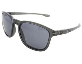 Nuevo Oakley Enduro Mate Gris Humo con / Gris - $146.94