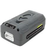 Snow Joe 40V Lithium-Ion Battery 4 Amp Cordless Emission-Free Air Eco-Fr... - $127.90