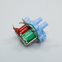 W10245167 WHIRLPOOL Refrigerator water inlet valve - $50.08