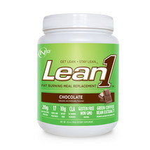 Lean1 2-LB (15-serving) - chocolate (original) sold by Nutrition53 - $23.27