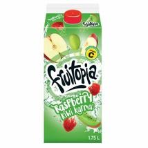 6x Fruitopia Raspberry Kiwi Karma Juice Drink 1.75 Litre Each - Canada - FRESH - $53.23