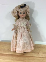 VINTAGE Alexander Doll by the secret of madame Doll moveable arms and ey... - $19.79