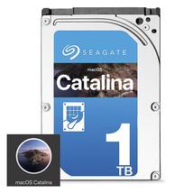 1TB Hard Drive Upgrade for Apple Mac Macbook Pro 10.15 Catalina Latest O... - $97.02