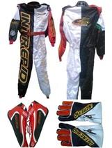 Intrepid Go-Kart Race Suit CIK/FIA Level 2 - $350.99