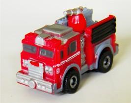 tonka 10112 fire truck - $3.00