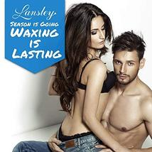 ILansley Wax Kit for Women Men Coarse Body Hair with Strongest Blue Refill Hard  image 7
