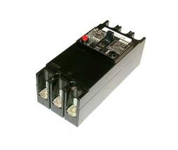 Hitachi 50 Amp 3-POLE Schutzschalter 200 Unterdruck Modell ES-50B - $83.97