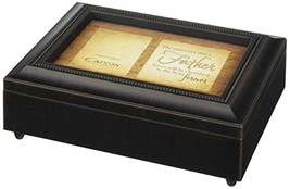 Carson Home Accents 17946 Father Memories Bereavement Music Box, 8-Inch ... - $37.31