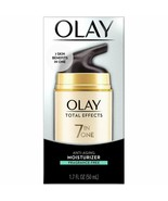 Olay Total Effects Anti-Aging Moisturizer Fragrance-Free 1.7 fl Oz - $21.49
