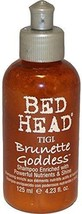 Unisex TIGI Bed Head Brunette Goddess Shine Spray 1 pcs sku# 1790579MA - $33.02