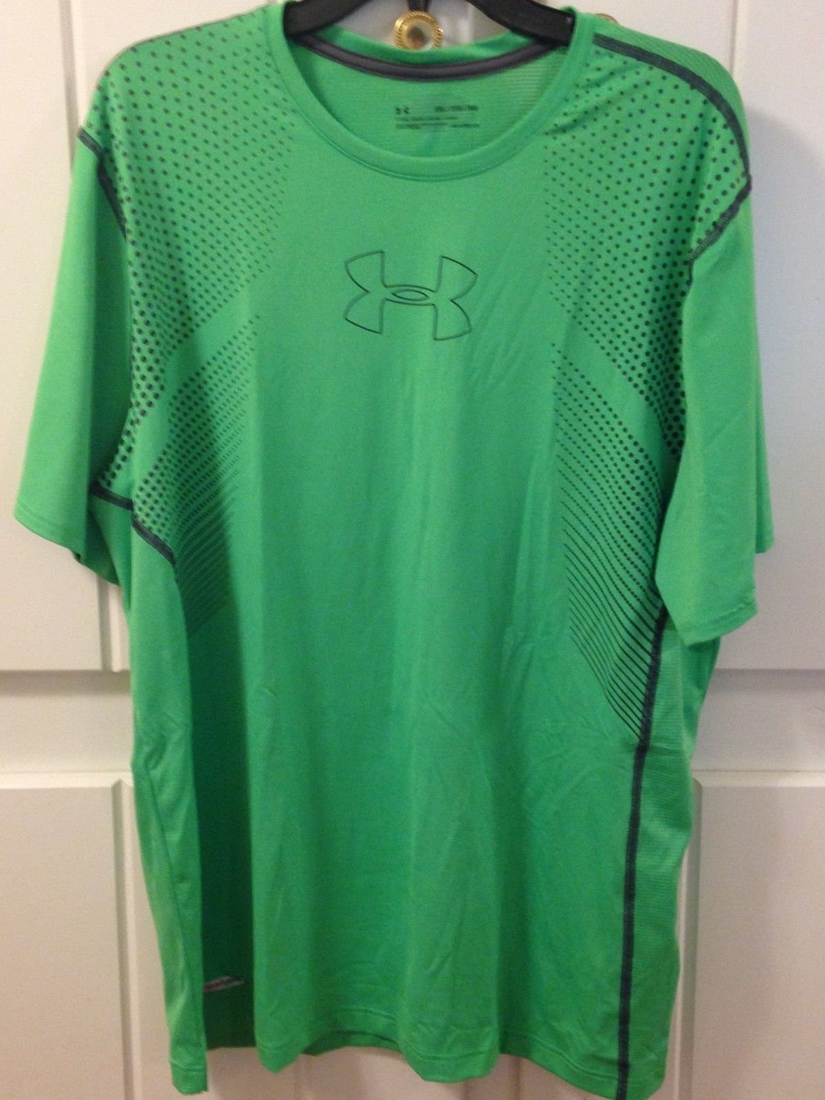 fcd879b7 New Under Armour Men's Sonic Fitted HeatGear and 17 similar items