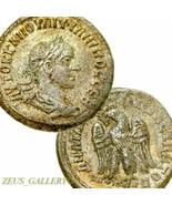 PHILIP II Tetradrachm XF. Prieur 473. Large Ancient Roman Empire Coin Ea... - $269.10