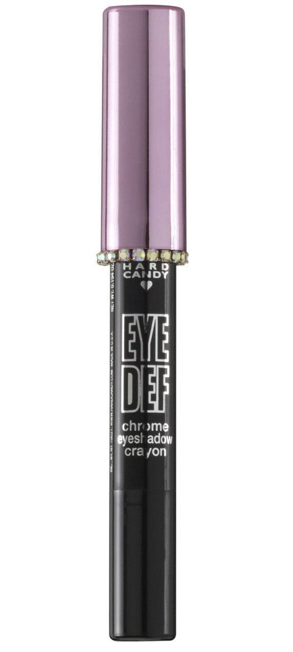 Hard Candy Eye Def Chrome Shadow Crayon in Blazing Pink - $9.98