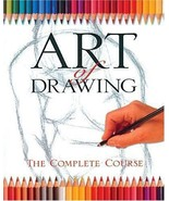 Art of Drawing: The Complete Course : New Softcover  @ZB - $14.85